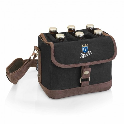Kansas City Royals Beer Caddy Cooler Tote with Opener