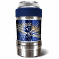 Kansas City Royals Blue 12 oz. Locker Vacuum Insulated Can Holder