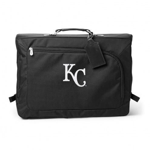MLB Kansas City Royals Carry on Garment Bag