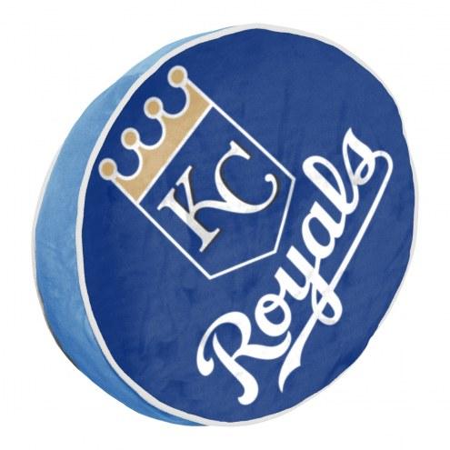 Kansas City Royals Cloud Travel Pillow