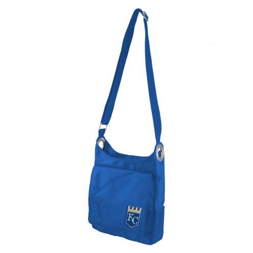 Kansas City Royals Color Sheen Cross-body Bag