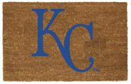 Kansas City Royals Colored Logo Door Mat