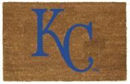 Kansas City Royals Colored Logo Door Mat