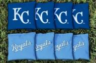 Kansas City Royals Cornhole Bag Set