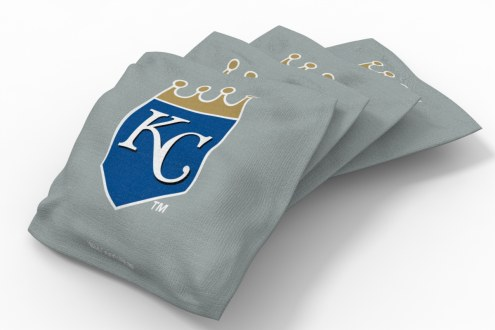 Kansas City Royals Cornhole Bags - Set of 4