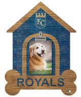 Kansas City Royals Dog Bone House Clip Frame