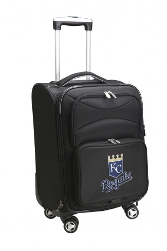 Kansas City Royals Domestic Carry-On Spinner