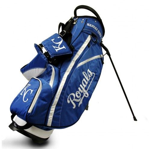 Kansas City Royals Fairway Golf Carry Bag