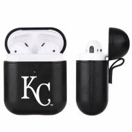 Kansas City Royals Apple Air Pod Leatherette