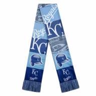 Kansas City Royals Printed Scarf