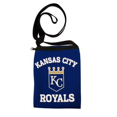 Kansas City Royals Game Day Pouch