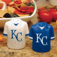 Kansas City Royals Gameday Salt and Pepper Shakers