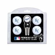 Kansas City Royals Golf Ball Gift Set