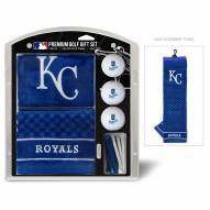 Kansas City Royals Golf Gift Set