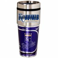 Kansas City Royals Hi-Def Travel Tumbler