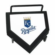 Kansas City Royals Home Plate Coaster Set