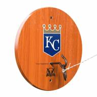 Kansas City Royals Hook & Ring Game