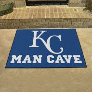 Kansas City Royals Man Cave All-Star Rug