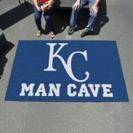 Kansas City Royals Man Cave Ulti-Mat Rug