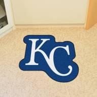Kansas City Royals Mascot Mat