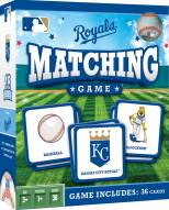Kansas City Royals Matching Game