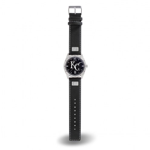 Kansas City Royals Men's Guard Watch