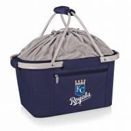 Kansas City Royals Metro Picnic Basket