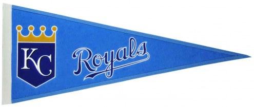 Kansas City Royals Traditions Pennant