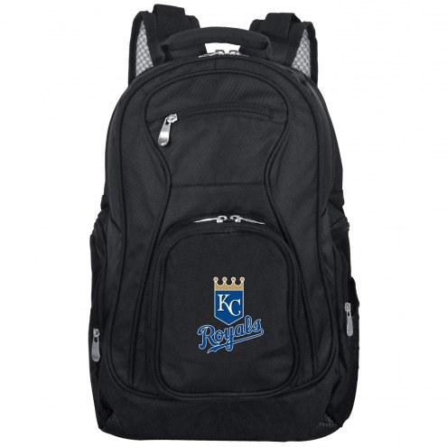 Kansas City Royals Laptop Travel Backpack