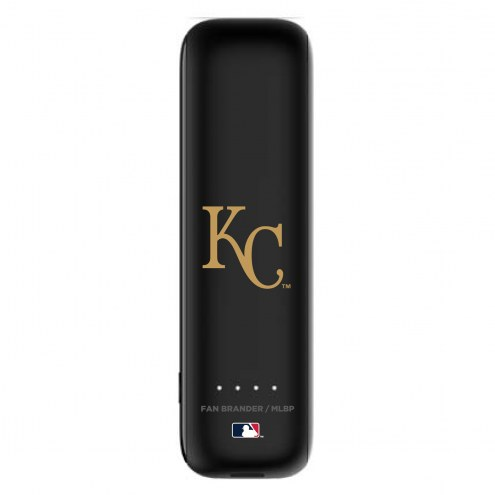 Kansas City Royals mophie Power Boost Mini Portable Battery
