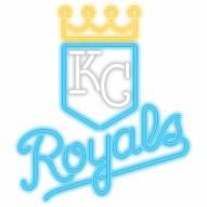 Kansas City Royals Neon Light