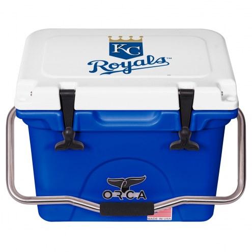 Kansas City Royals ORCA 20 Quart Cooler