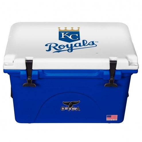 Kansas City Royals ORCA 40 Quart Cooler