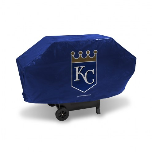 Kansas City Royals Padded Grill Cover