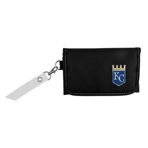 Kansas City Royals Ribbon Organizer Wallet
