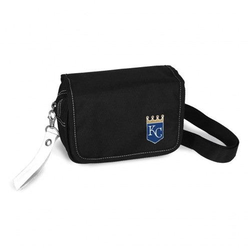 Kansas City Royals Ribbon Waist Pack Purse