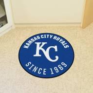 Kansas City Royals Roundel Mat