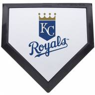 Kansas City Royals Schutt MLB Authentic Home Plate
