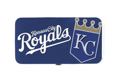 Kansas City Royals Shell Mesh Wallet