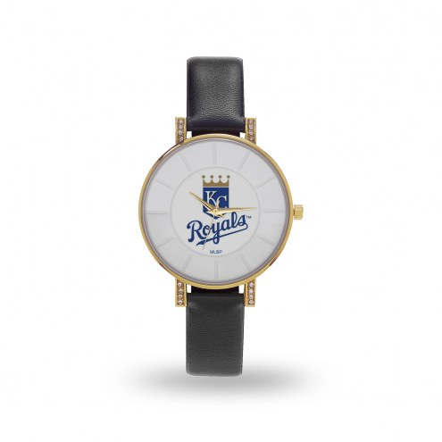Kansas City Royals Sparo Women's Lunar Watch
