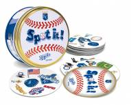 Kansas City Royals Spot It! Card Game