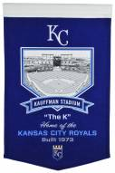 Kansas City Royals Stadium Banner