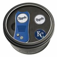 Kansas City Royals Switchfix Golf Divot Tool & Ball Markers
