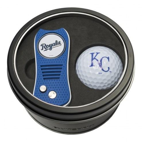 Kansas City Royals Switchfix Golf Divot Tool & Ball