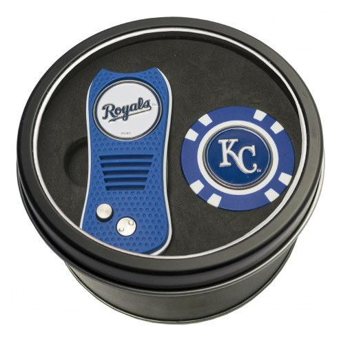 Kansas City Royals Switchfix Golf Divot Tool & Chip