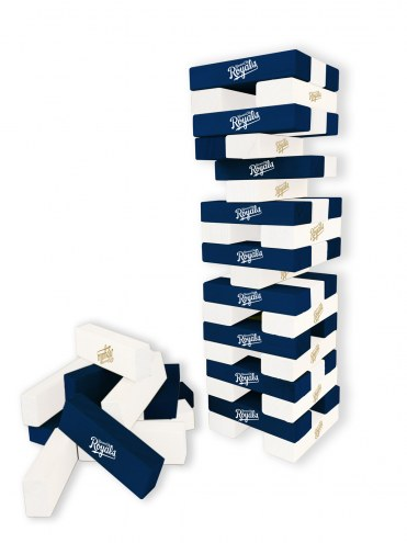 Kansas City Royals Table Top Stackers
