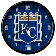 Kansas City Royals Team Net Clock