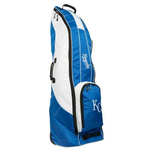 Kansas City Royals Travel Golf Bag
