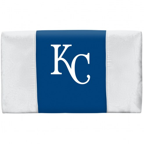 Kansas City Royals Twin Headboard
