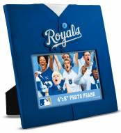 Kansas City Royals Uniformed Photo Frame